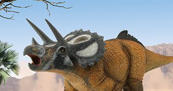 Dinosaurier &  Prähistorische Welt